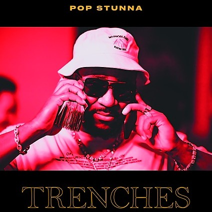 @popstunna Stream Trenches Link Thumbnail | Linktree