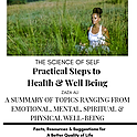 E-Book: Practical Steps to Health & Well Being