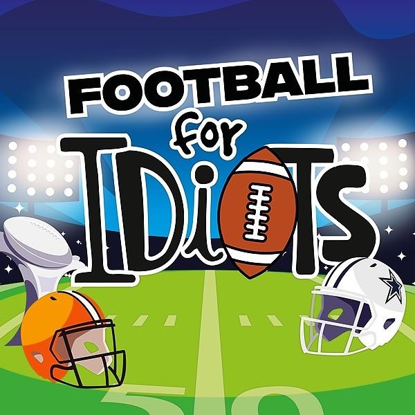 J.J. Lahey | Packers News Football For Idiots Link Thumbnail | Linktree