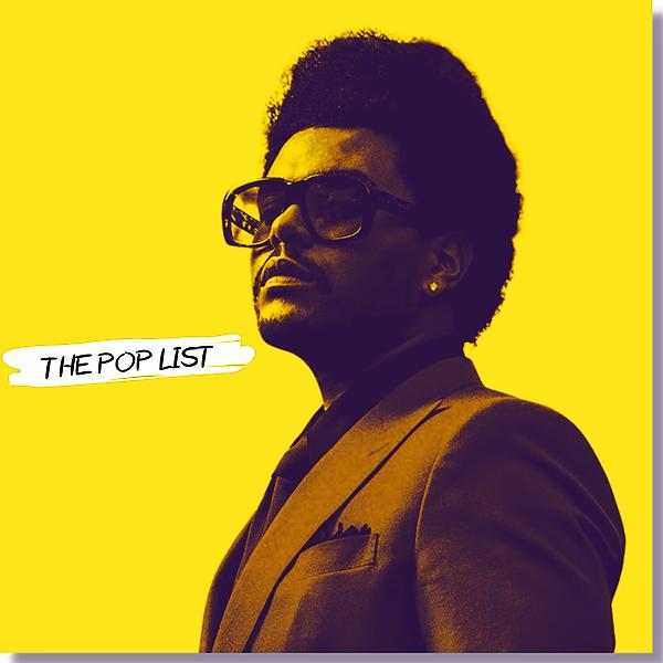 @DeMusic THE POP LIST Link Thumbnail   Linktree