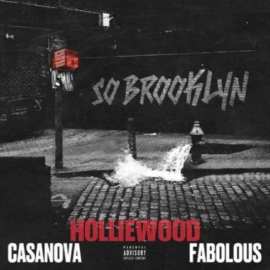 HOLLIEWOOD So Brooklyn (Freestyle) Link Thumbnail | Linktree