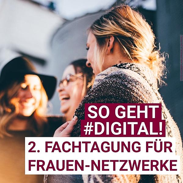 Fachtagung Frauen*Netzwerke (fachtagung_frauen_netzwerke) Profile Image | Linktree