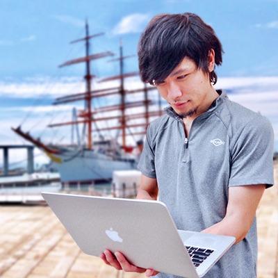 @nao_captain Profile Image | Linktree