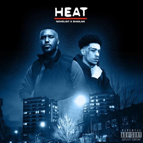Heat EP (Novelist & Shailan) 2020