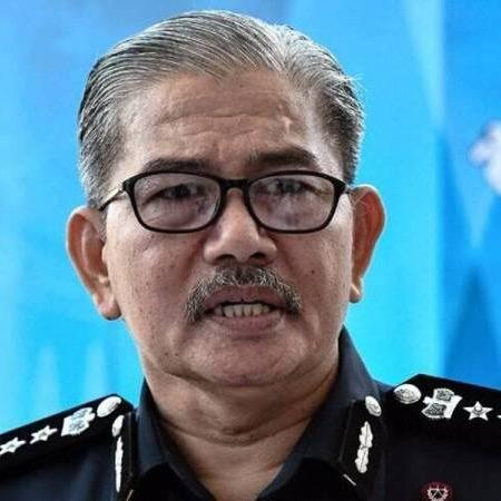 @sinar.harian Mazlan Lazim dilantik Timbalan Ketua Polis Negara Link Thumbnail | Linktree