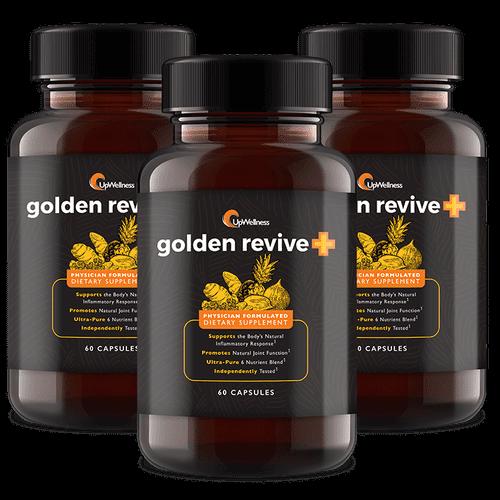 Golden Revive Plus Reviews (goldenrvive) Profile Image   Linktree