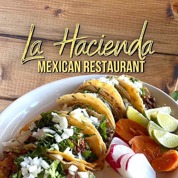 @lahaciendarestaurant Profile Image | Linktree