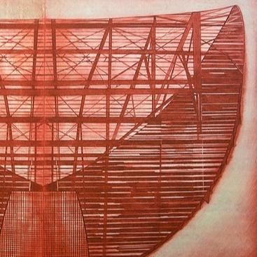 West Yorkshire Print Workshop Talking Art with Jenny Robinson Link Thumbnail | Linktree