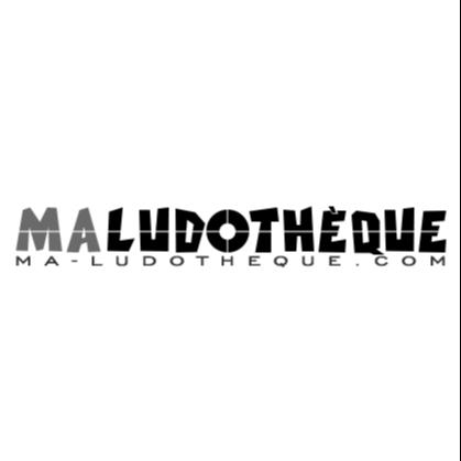 Site personnel ma-ludotheque.com