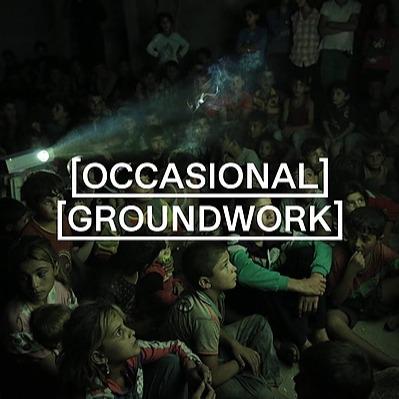 Occasional Groundwork (occasionalgroundwork) Profile Image | Linktree