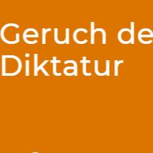 Sam Zamrik Geruch der Diktatur - Der Klang von Beton Link Thumbnail | Linktree