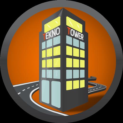 @Teknotower Profile Image | Linktree