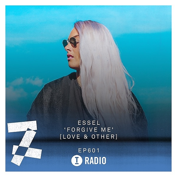 ESSEL Forgive Me Toolroom Radio Link Thumbnail | Linktree