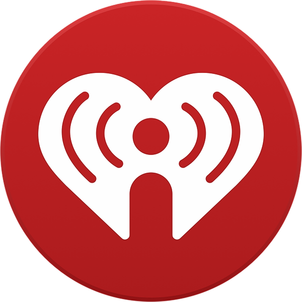 Kesen iHeart Radio Link Thumbnail | Linktree