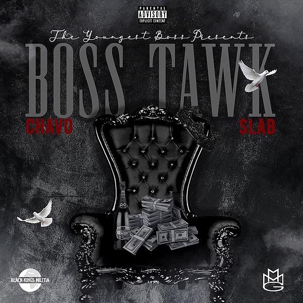 BOSSTAWK Feat. Slab(MMG)