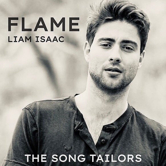 @thesongtailors Flame feat. Liam Isaac on Spotify  Link Thumbnail | Linktree