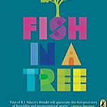 Fish in a Tree Read Aloud