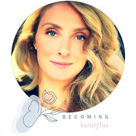 Becoming Butterflies Parenting (Clabbe) Profile Image | Linktree