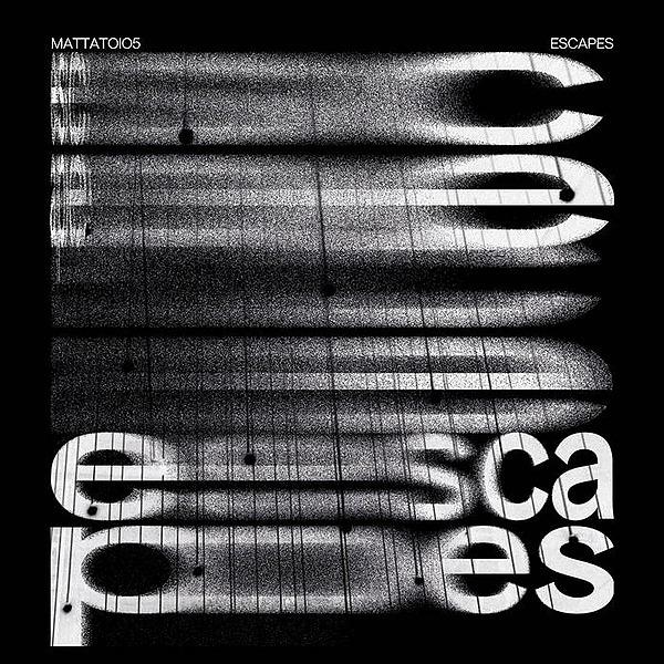 Mattatoio5 | Art Wave Listen to Escapes Link Thumbnail | Linktree