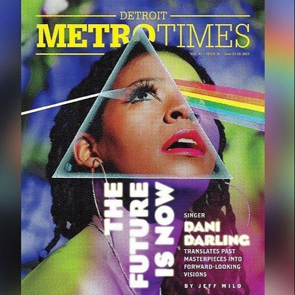 Dani Darling DANI DARLING METRO TIMES FEATURE!!! Link Thumbnail   Linktree