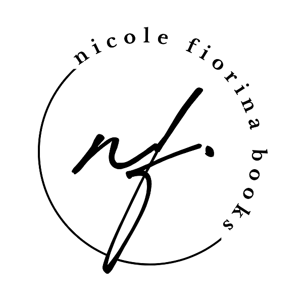 NICOLE FIORINA BOOKS (nicolefiorina) Profile Image   Linktree