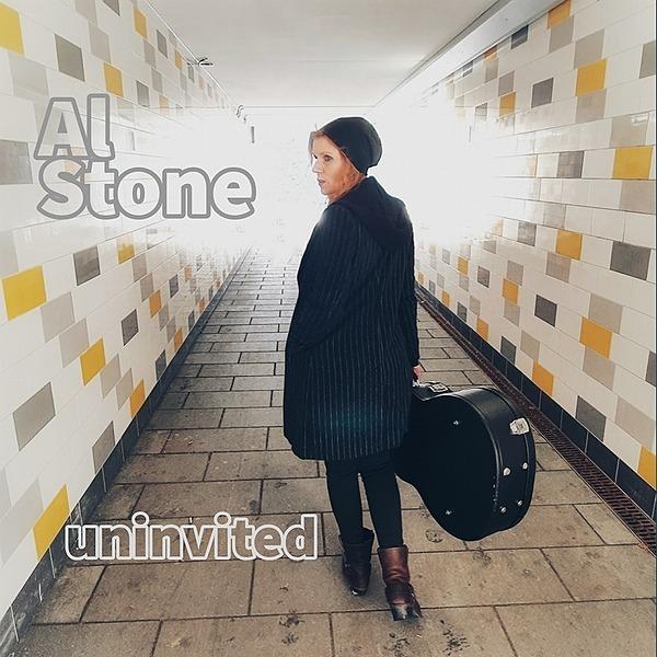 "Al Stone Video ""Uninvited"" Link Thumbnail | Linktree"