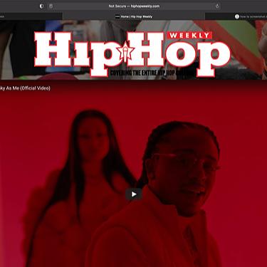 Hip Hop Weekly Article
