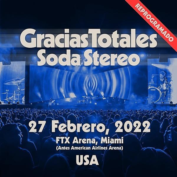 @sodastereo MIAMI - 2022 Link Thumbnail   Linktree