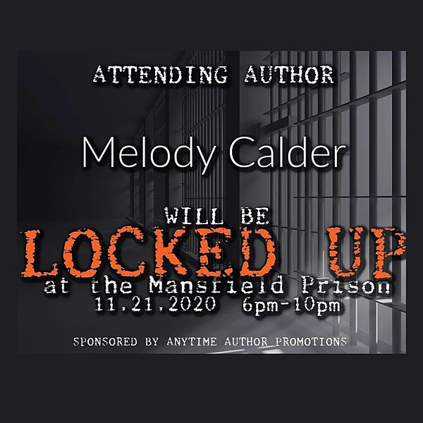 @melodycalder1 Locked Up Book Signing Event Link Thumbnail | Linktree