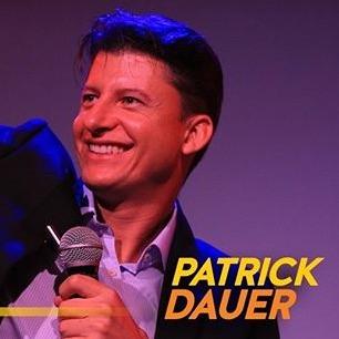 @patrick_dauer Profile Image | Linktree