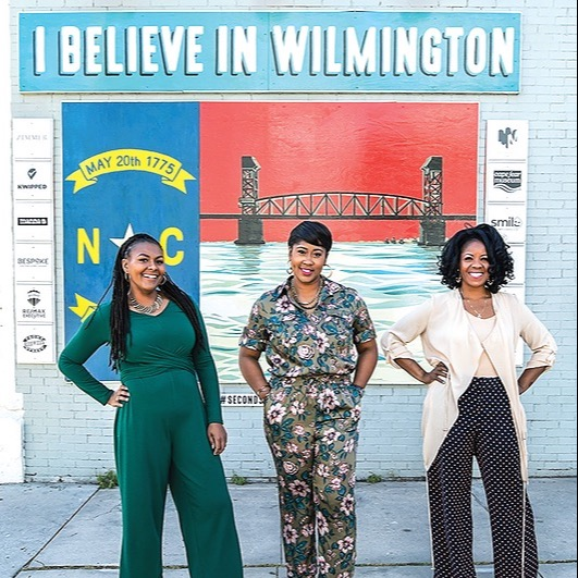 Three Ladies in Wilmington Wilma Article: Social Networks 3LW bridges connections for local Black professionals Link Thumbnail | Linktree