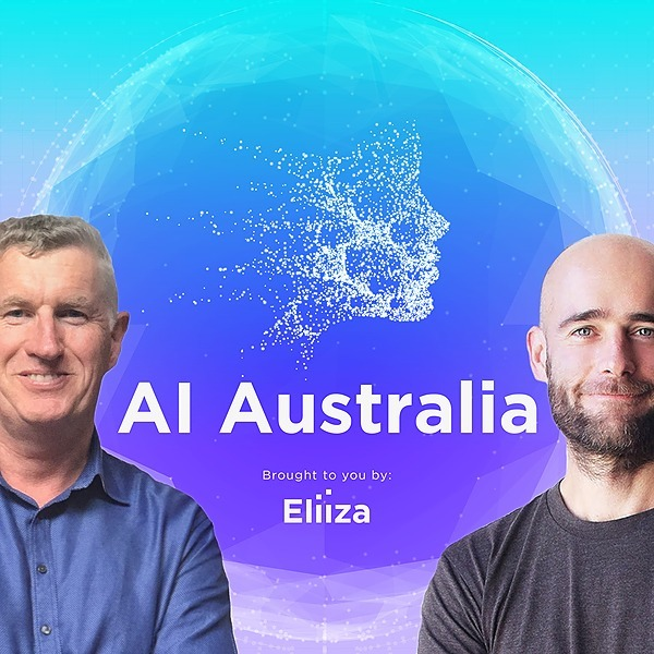 Nigel Dalton @nxdnz AI Australia with Eliiza Link Thumbnail   Linktree