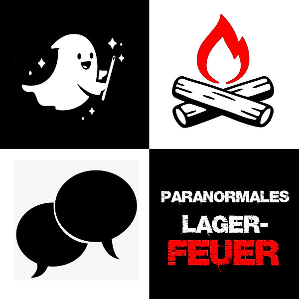 Paranormales Lagerfeuer (parafeuer) Profile Image   Linktree