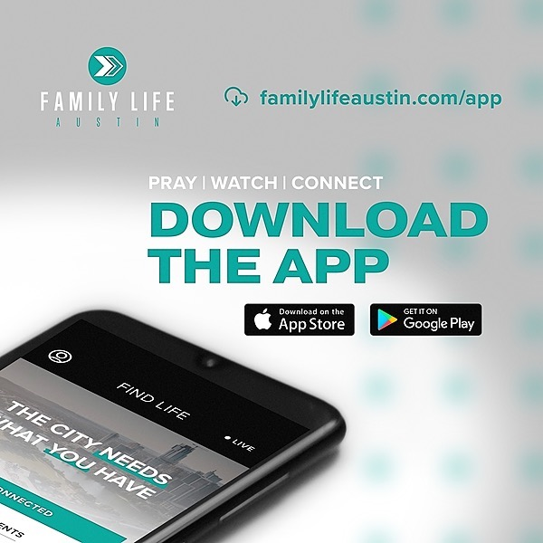 Family Life App • Download Now