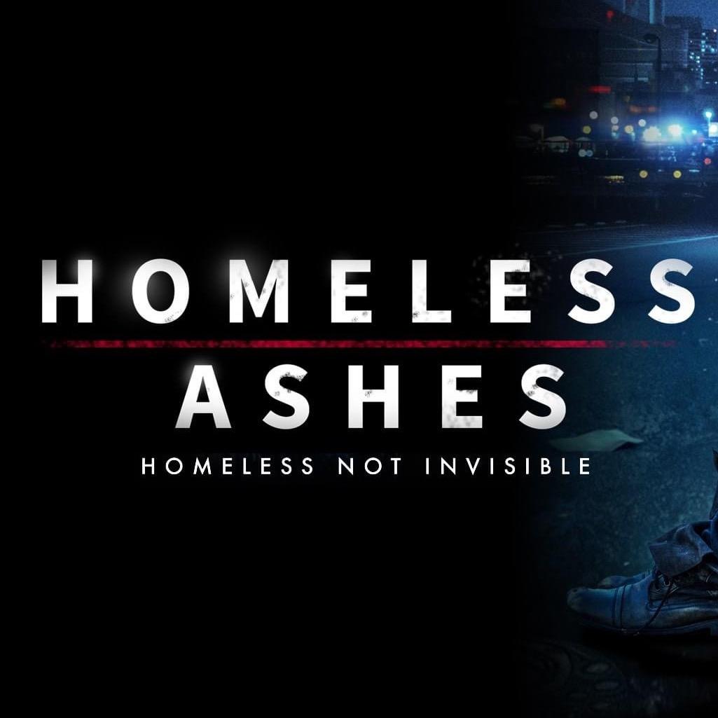 Buy/Rent Homeless Ashes - Amazon Prime Video UK
