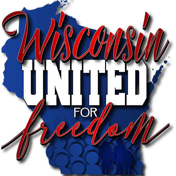 @WisconsinUnitedForFreedom Profile Image | Linktree