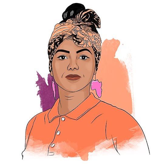 @AyaChebbi Profile Image | Linktree