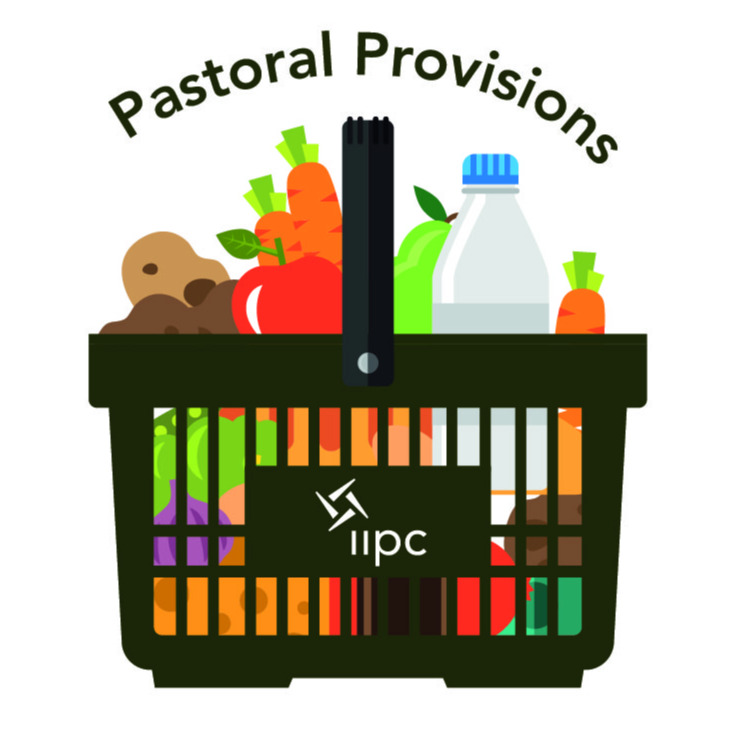 Pastoral Provisions - Community Food Pantry