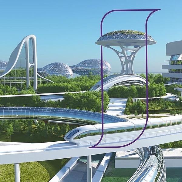 Emirati Futurism award registration