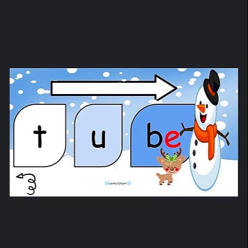 @WinterStorm CVCe Blends Link Thumbnail   Linktree