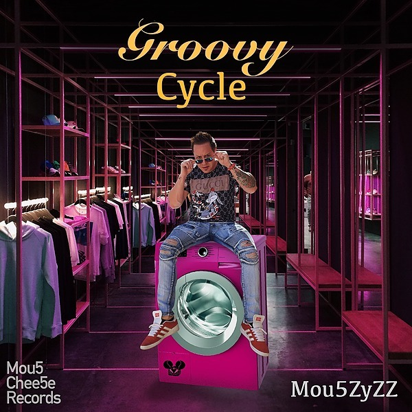 """👻🐭 """"Mouse zzZ"""" 🌀GROOVY CYCLE🌀 Link Thumbnail   Linktree"""