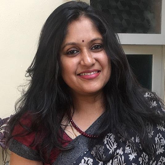 @ramyacoushik Profile Image | Linktree