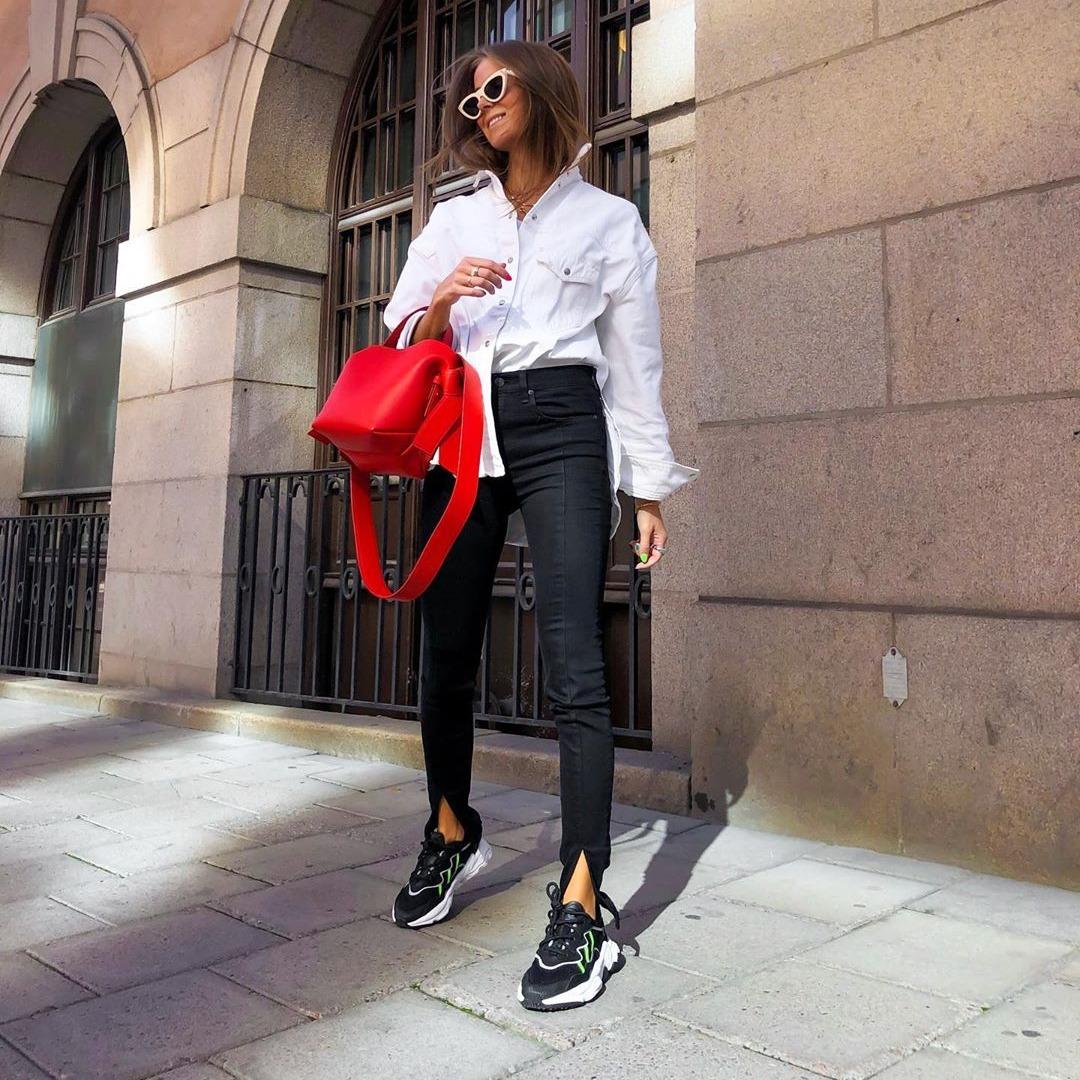 @fashionhr 7 sjajnih outfita za svaki dan u tjednu Link Thumbnail | Linktree