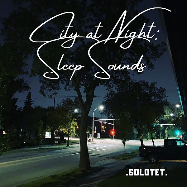 Spotify Sleep Sounds Playlist
