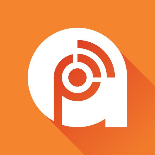 Futura dans les Étoiles Podcast Addict Link Thumbnail | Linktree