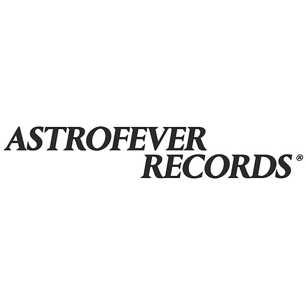 Astrofever Records ® > SHOP < Link Thumbnail | Linktree