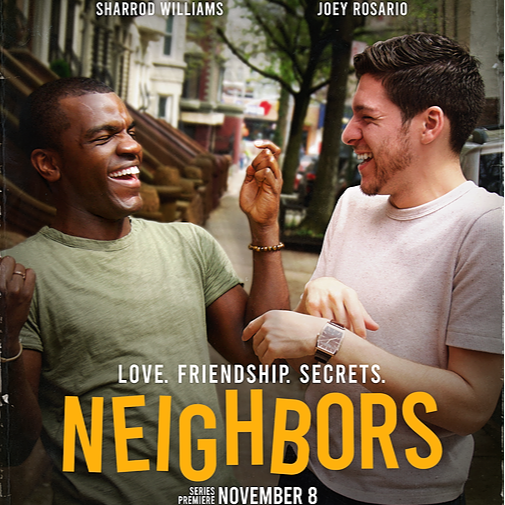 Watch ✨NEIGHBORS✨ Now!