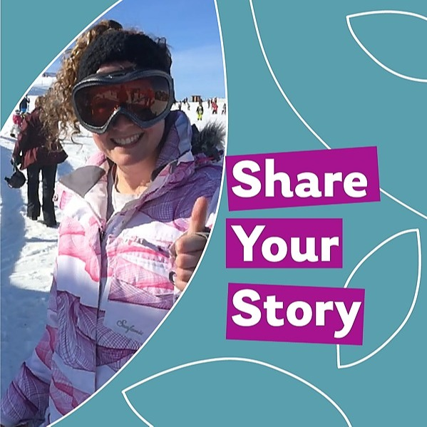 @nationalfoundationfordeaf Share Your Story: Tarryn-Ann Link Thumbnail   Linktree