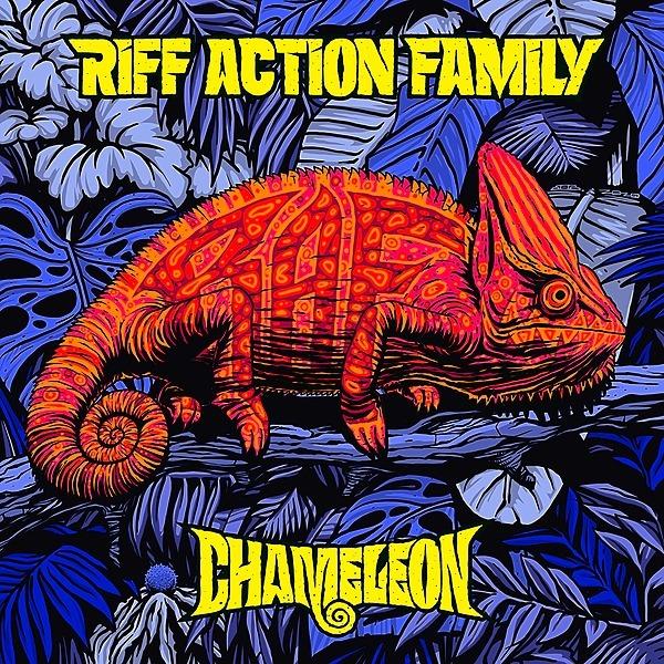 @riffactionfamily Profile Image | Linktree