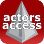 Actor : Singer : Educator Actors Access  Link Thumbnail   Linktree